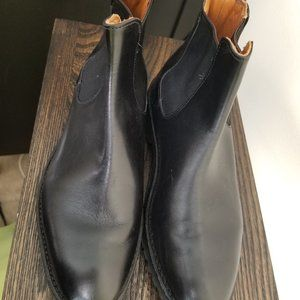 Allen Edmonds Tate Chelsea Boot Size 5.5 E